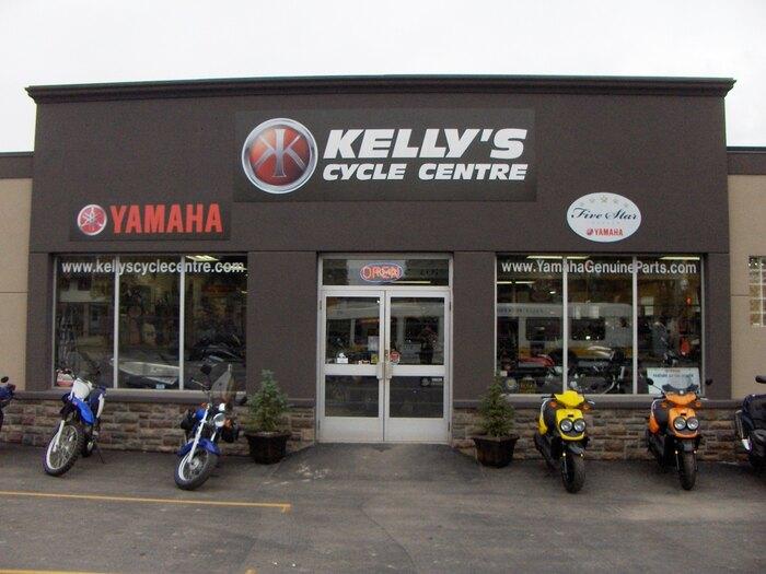 Yamaha motorcycle dealers in hamilton ontario for Yamaha motorcycle dealership